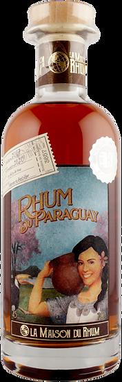 La Maison du Rhum Paraguay 2007 70 cl