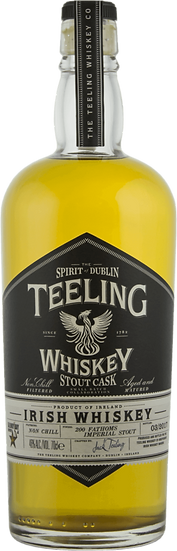 Teeling Galway Bay Stout Cask 70 cl