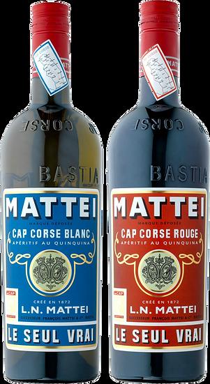 Cap Mattei Rouge 75 cl
