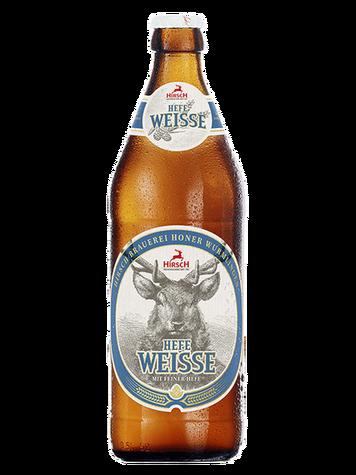 Hirsch Hefe Weisse 50 cl