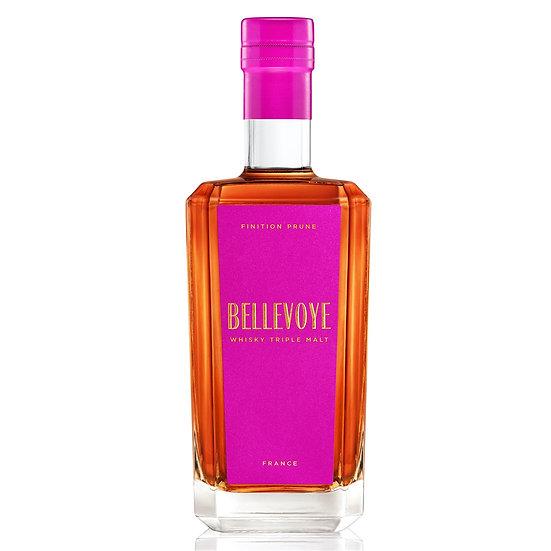 Bellevoye Prune Triple malt 70 cl