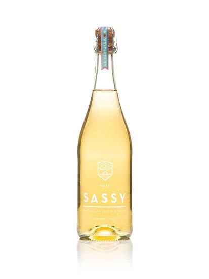 Sassy Poiré Vertueux 75 cl