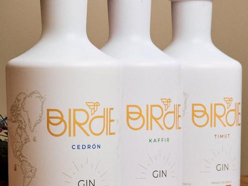 Dégustation Gin Birdie