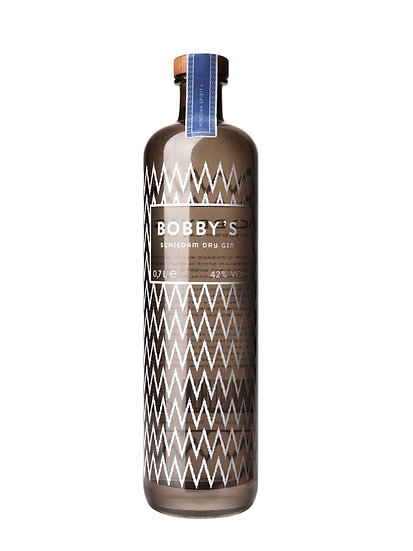 BOBBY'S Gin 70 cl
