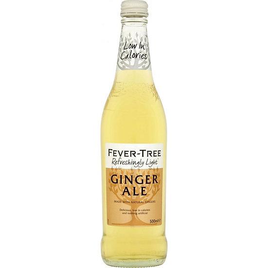 Fever-Tree Ginger Ale 500 ml