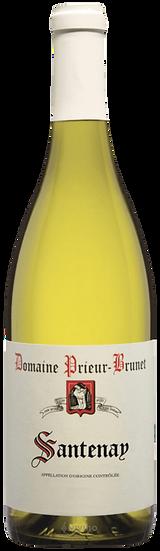 PRIEUR-BRUNET Santenay Blanc 2017 75 cl