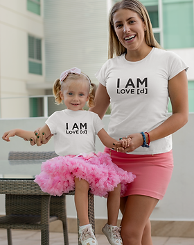 i am manifest inc i am loved tees for mu