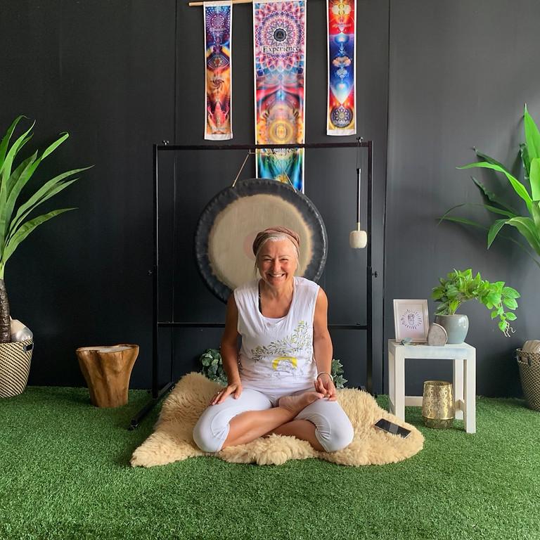 I AM MANIFEST Kundalini Yoga- 6 WEEK SERIES