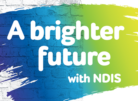 NDIS- The National Disability Insurance Scheme and Mental Health