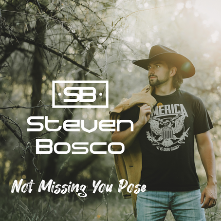 """""""Not Missing You Pose"""" Released Today!"""