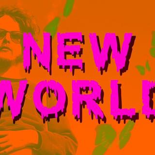 Johnny Massacre - New World