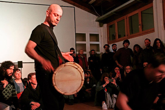 Omid Asadi