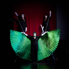 PROFORMA x Dancehouse Theatre