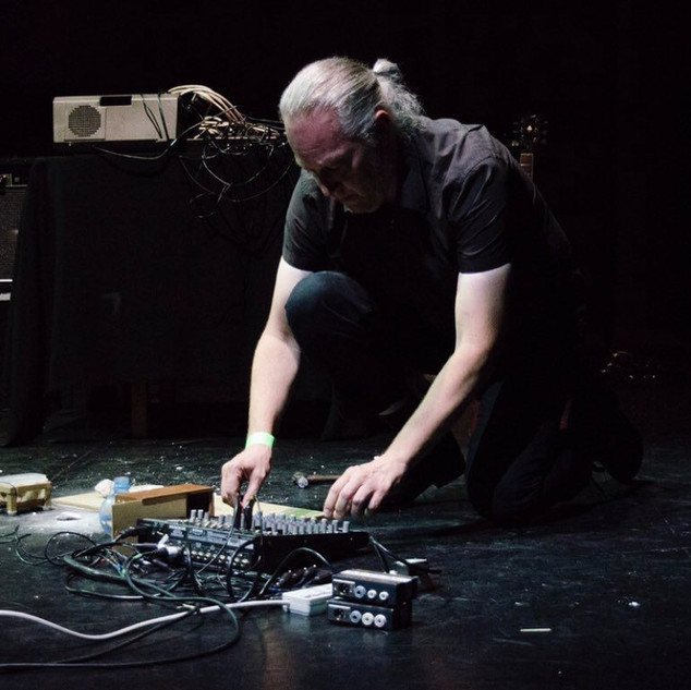 Tom Emery review, PROFORMA at The Dancehouse, July 2018