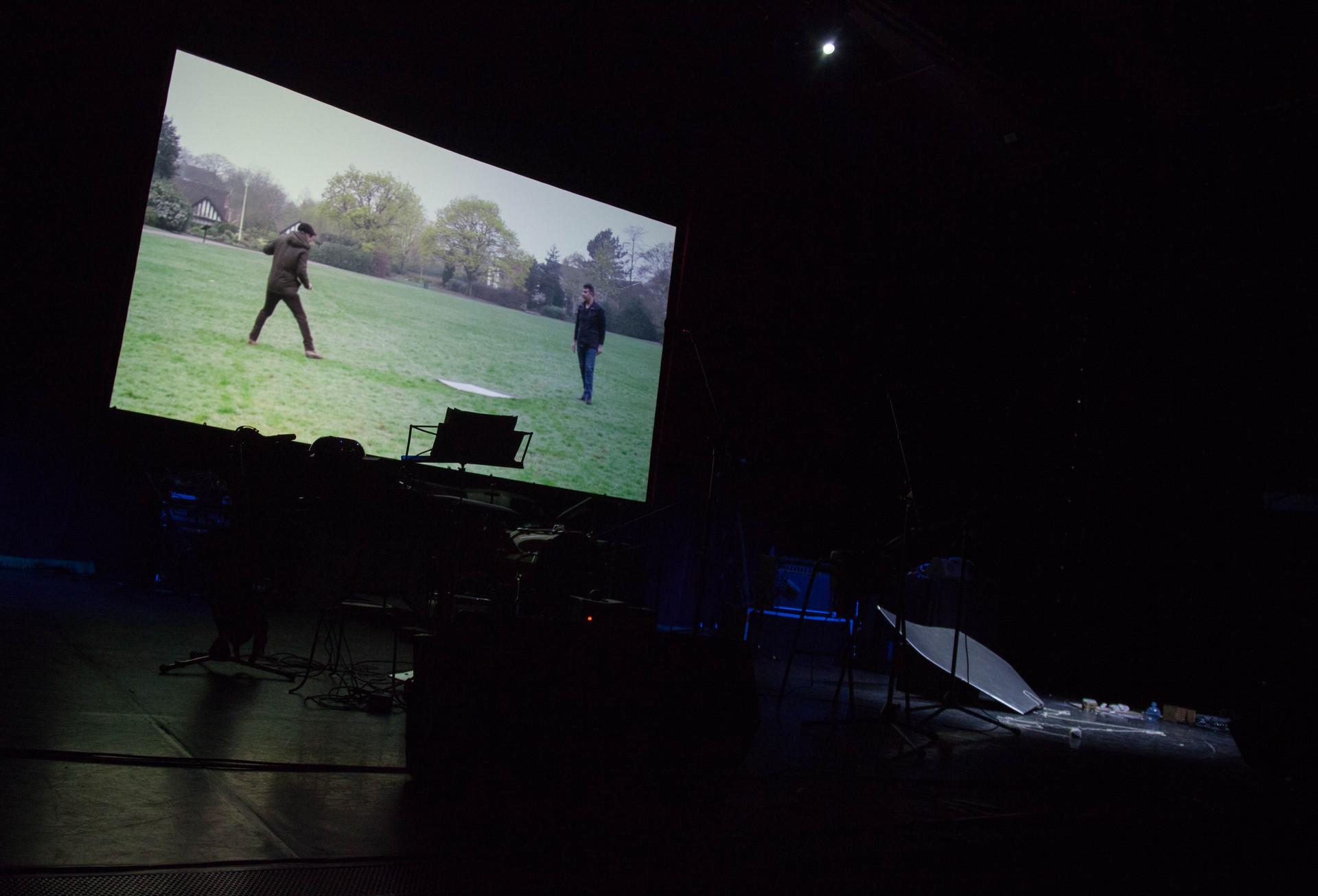 Omid Asadi - Last Kite
