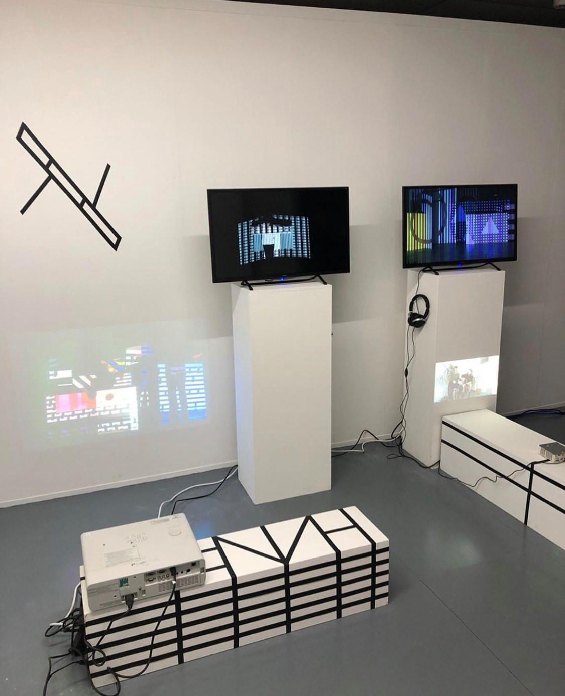 Darren Nixon, Abingdon Studios