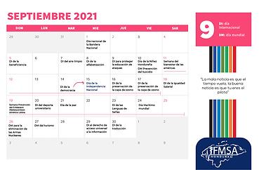 Calendario IFMSA septiembre-09.png