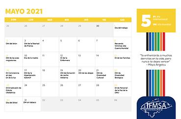 Calendario IFMSA mayo-05.png