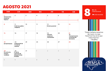 Calendario IFMSA agosto-08.png