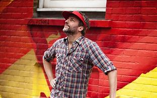 DJ Supermarkt Marcus Liesenfeld