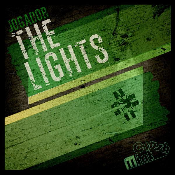 "Vincenzo remixes Jogador ""The Lights"" (Mint Crush)"