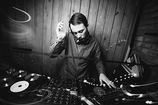 Lay-Far DJ Booking