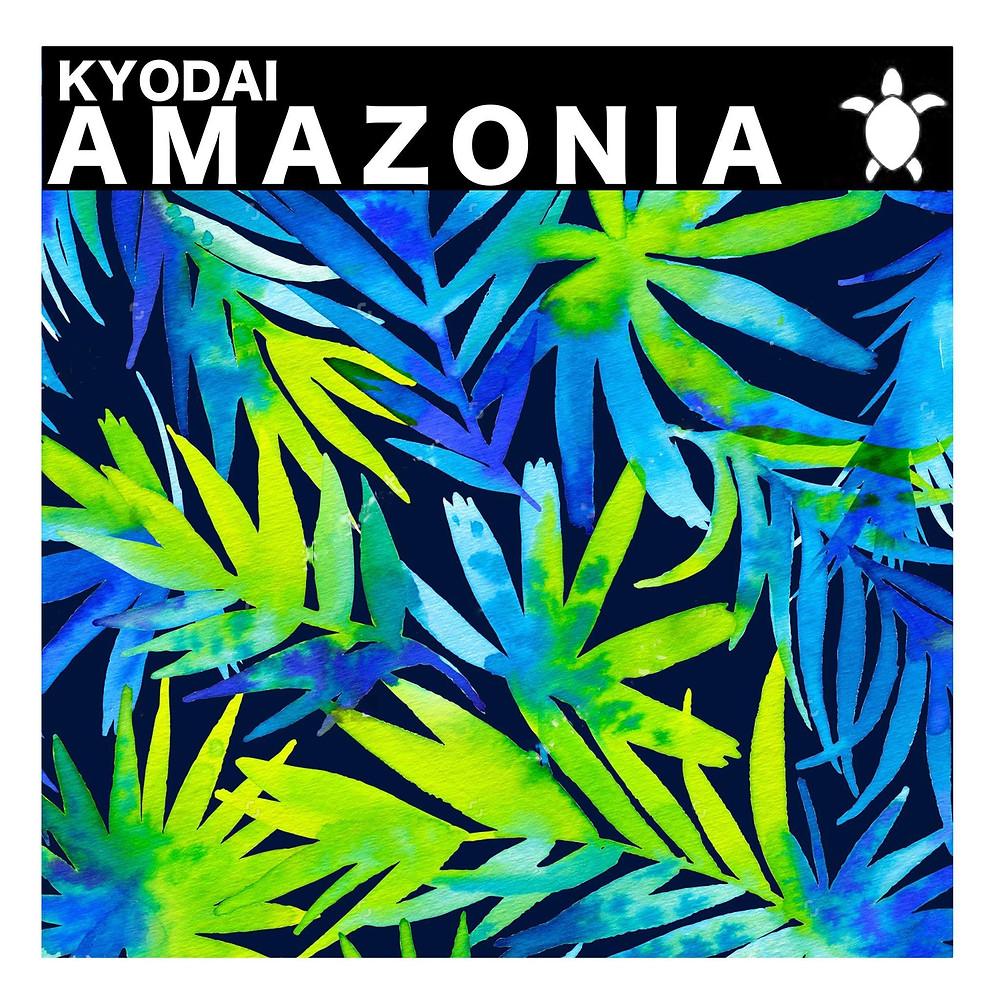 Amazonia by Kyodai