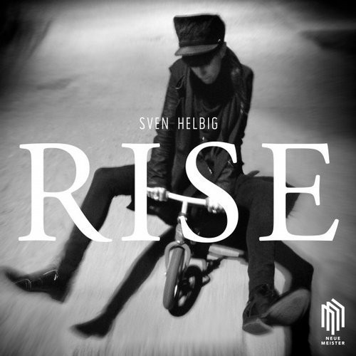 """""""Rise"""" by Sven Helbig"""