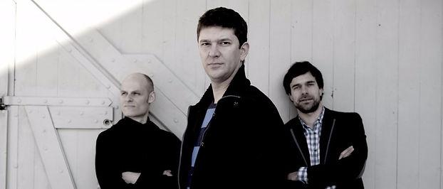Arne Jansen Trio