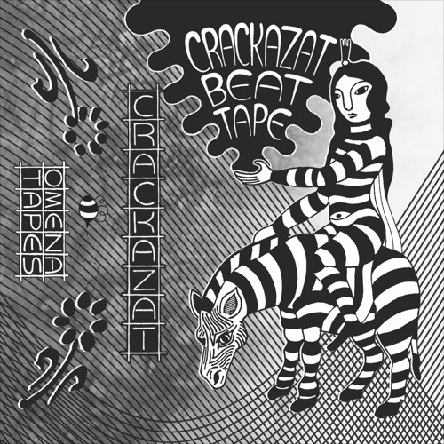 """Beat Tape"" compilation by Crackazat"