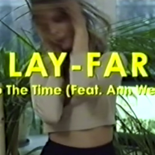 Best Works artist co-op: Lay-Far feat. Ann Weller from Ann & Bones