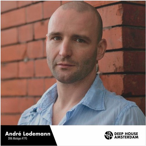 Andre Lodemann - Deep House Amsterdam Mixtape #195