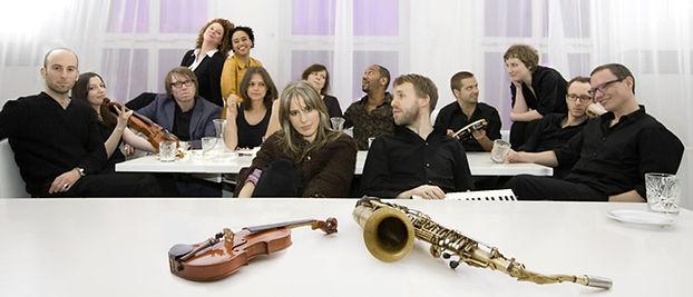 Sonar Kollektiv Orchester