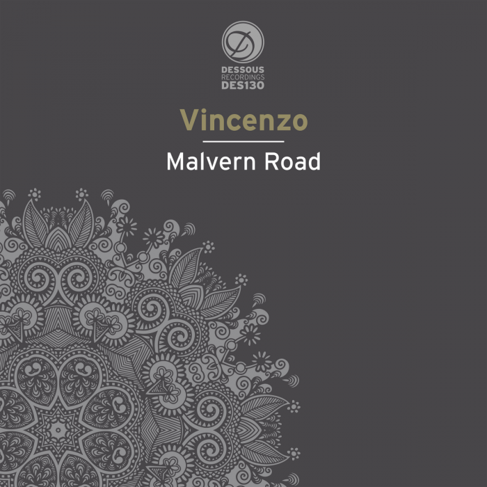 Malvern Road EP by Vincenzo