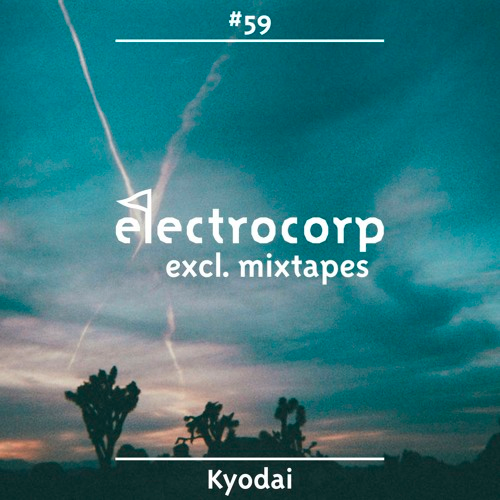 Electrocorp Mixtape #59 compiled and mixed by Kyodai