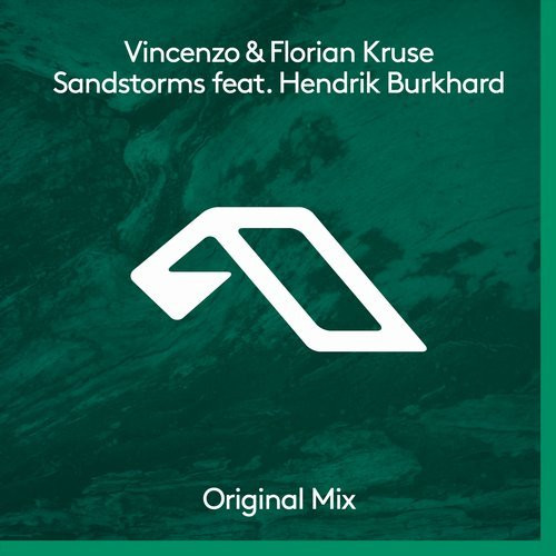 """Sandstorms feat. Hendrik Burkhard"" by Vincenzo and his younger brother Florian Kruse"