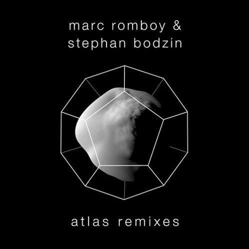 "Marc Romboy & Stephan Bodzin: ""Atlas - Andre Lodemann Remix"""