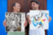 The Heritage Project DJ Alfredo & Jaime Fiorito