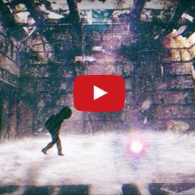 Manu Delago - A Step feat. Pete Josef (Official Video)