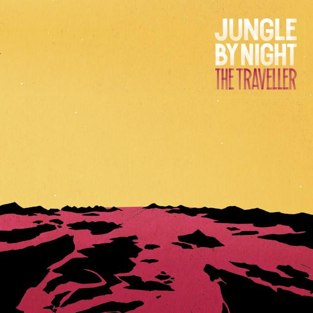 The Traveller - New album by Jungle By Night