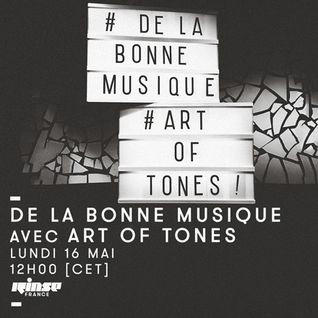 De La Bonne Musique with Art Of Tones