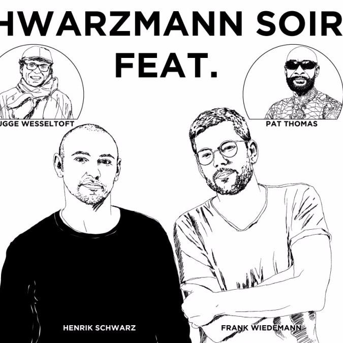 We are looking forward to produce Schwarzmann Soirée at XJAZZ 2016