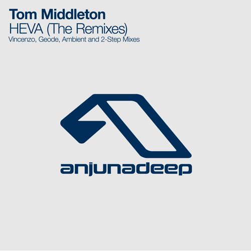Tom Middleton - HEVA (Vincenzo Remix)