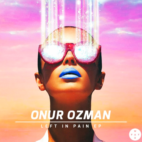 "Onur Ozman's ""I Don't Know"" remixed by Kyodai"