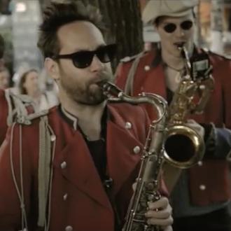"""MEUTE's street version of """"Underground"""" by Nick Curly/Dennis Ferrer"""