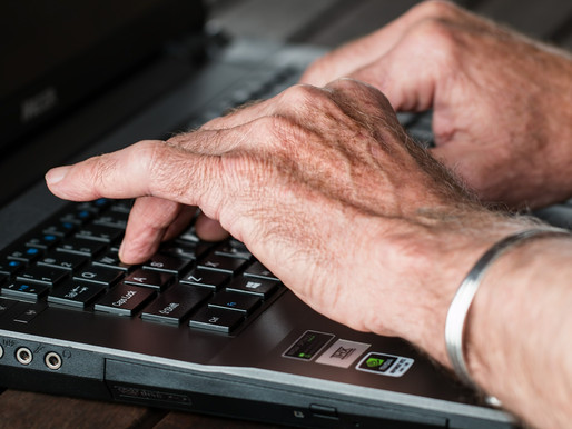 Computing In Your Golden Years