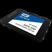 Western Digital SSD