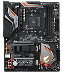 Gigabyte AM4 motherboards
