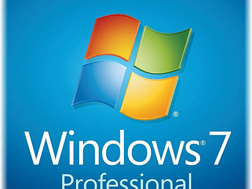 Windows 7 Reaches the End of Its Support Life