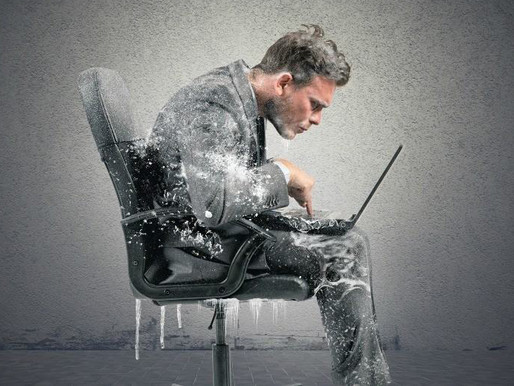 What to do When Your Computer Freezes